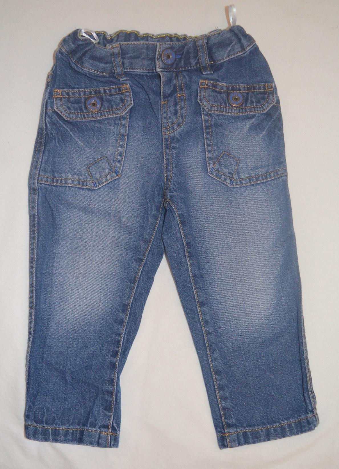 94de7898a3cbe 86 Dla Jeans Roz Super Chłopca amp;a 7270496926 C Spodnie qFpnCxz0