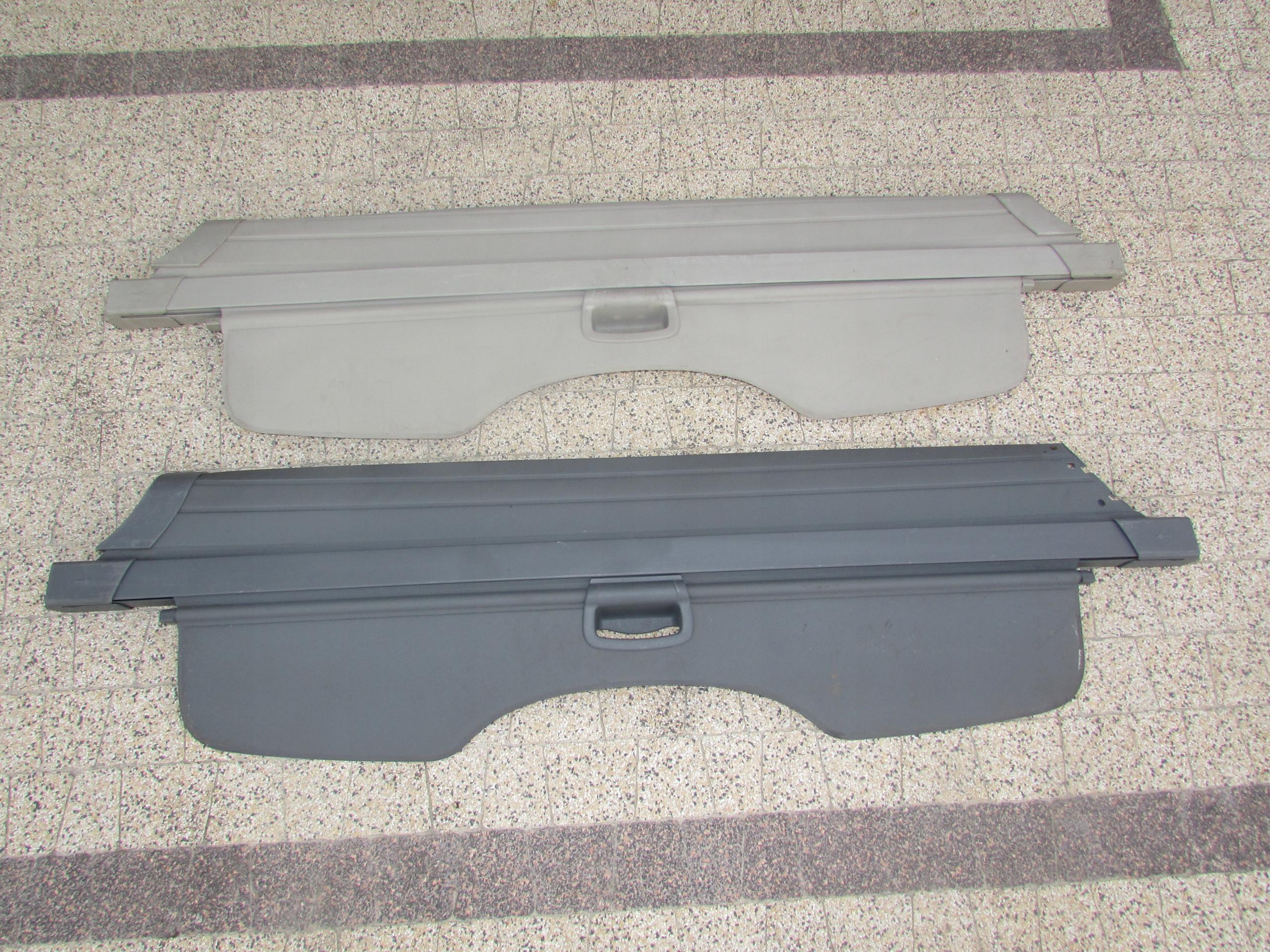 Inteligentny Roleta bagażnika ford focus mk2 kolory - 7479472526 - oficjalne JM27