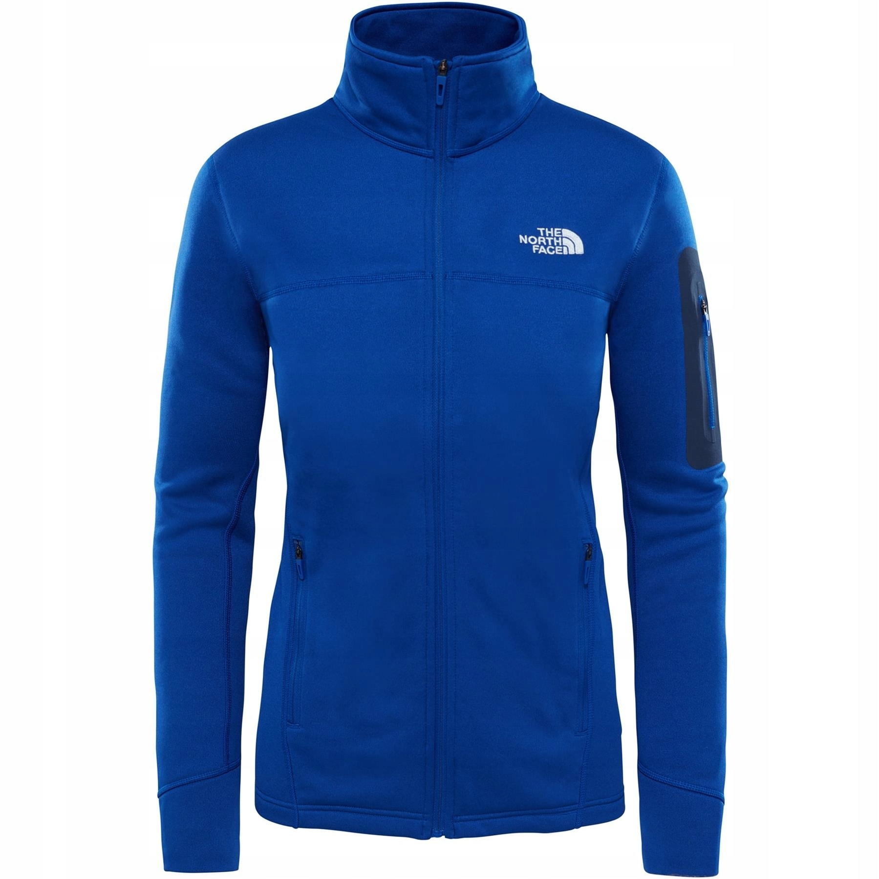 BLUZA THE NORTH FACE KYOSHI FZ T93JYS1MJ r M 7384037497