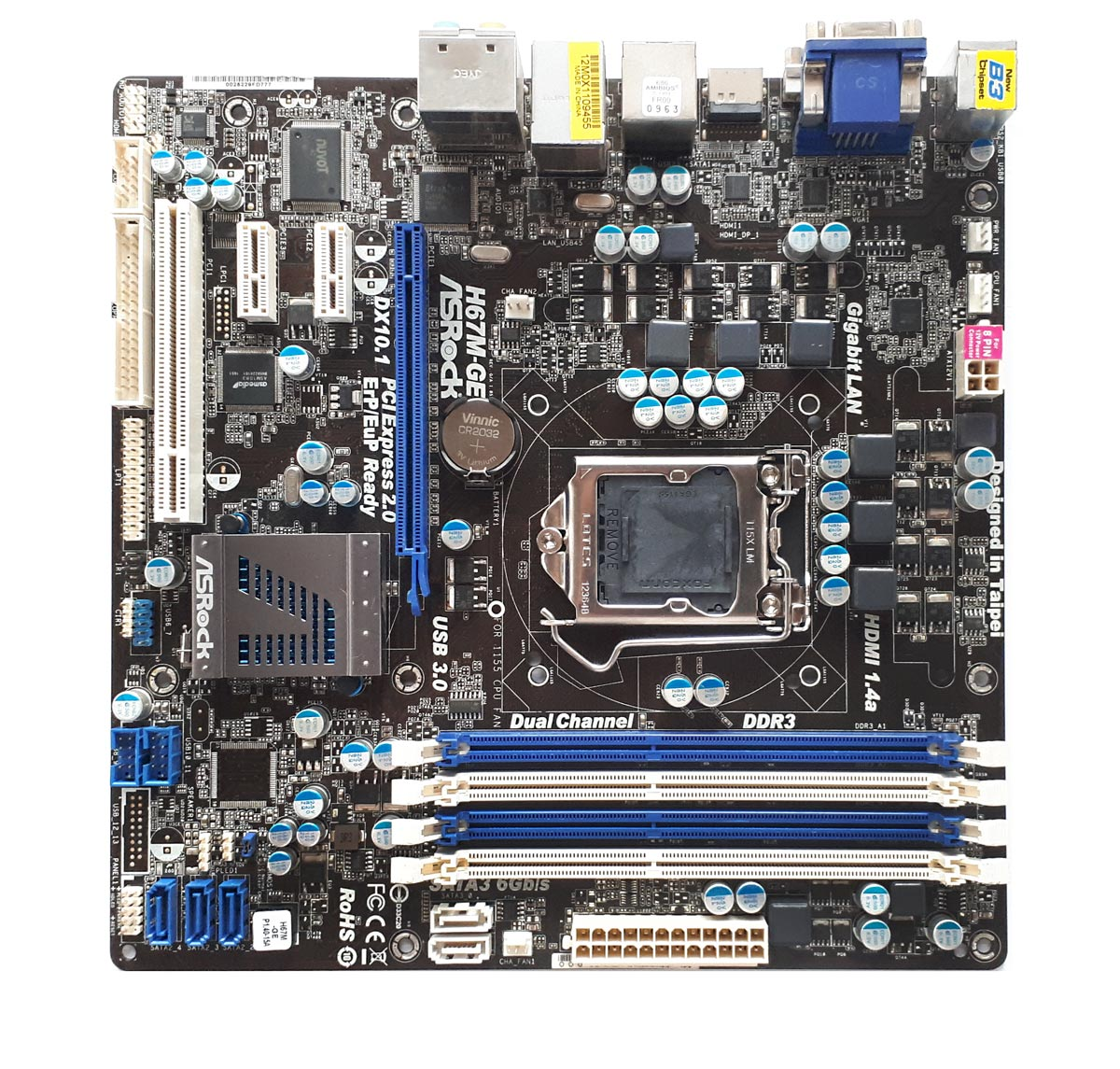 ASROCK H67M-GE DRIVER DOWNLOAD (2019)
