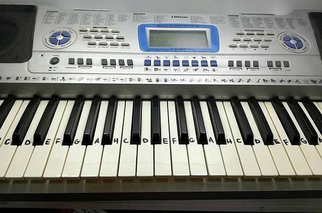 Keyboard CLIFTON LP 6110 ! OKAZJA!