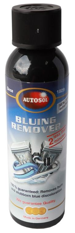 Autosol Bluing Remover Do rur wydechów 150ml