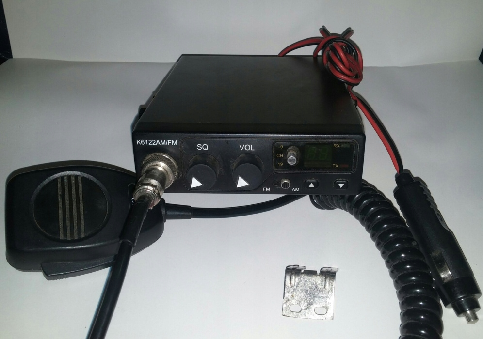 Radio CB Onwa MK3 K6122 AM/FM