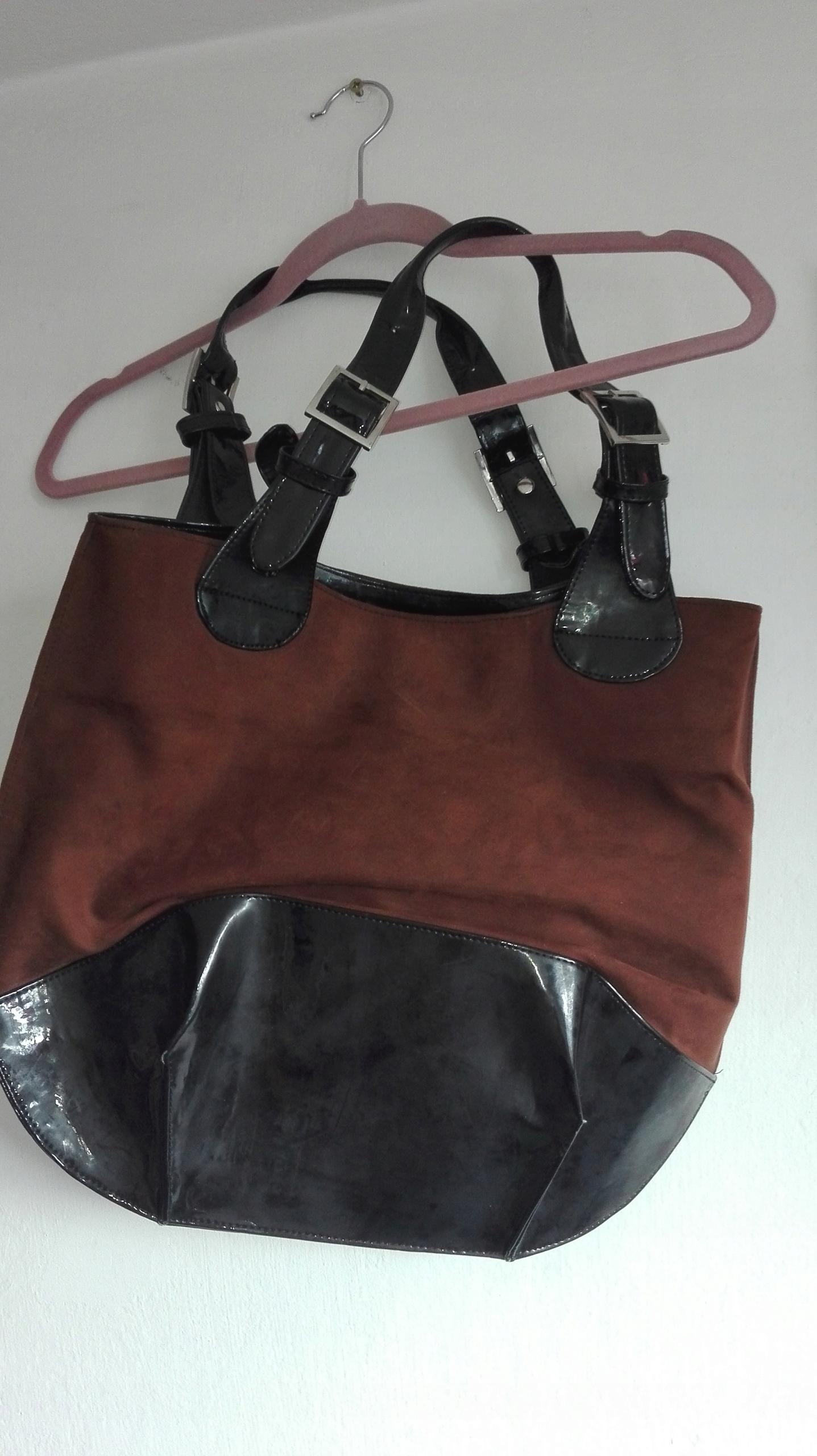 60af852ac2535 Zestaw damskich torebek duże małe różne - 7459657618 - oficjalne ...