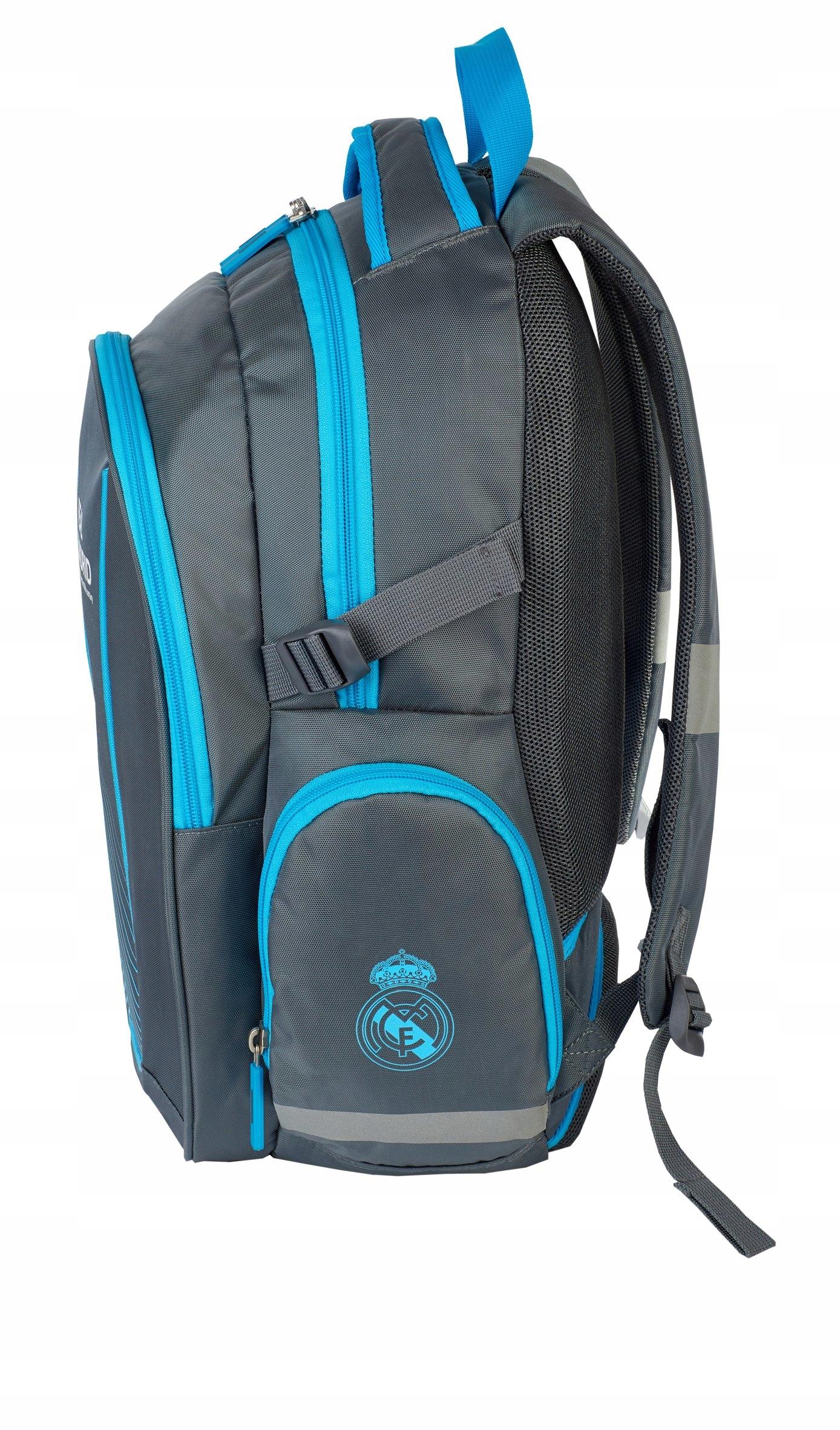 1d10710ef1e4f Plecak szkolny Astra Real Madryt RM-148 502018014 - 7311718552 ...