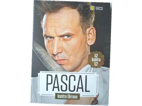 Okrasa Kontra Pascal Kuchnia Pascal Brodnicki