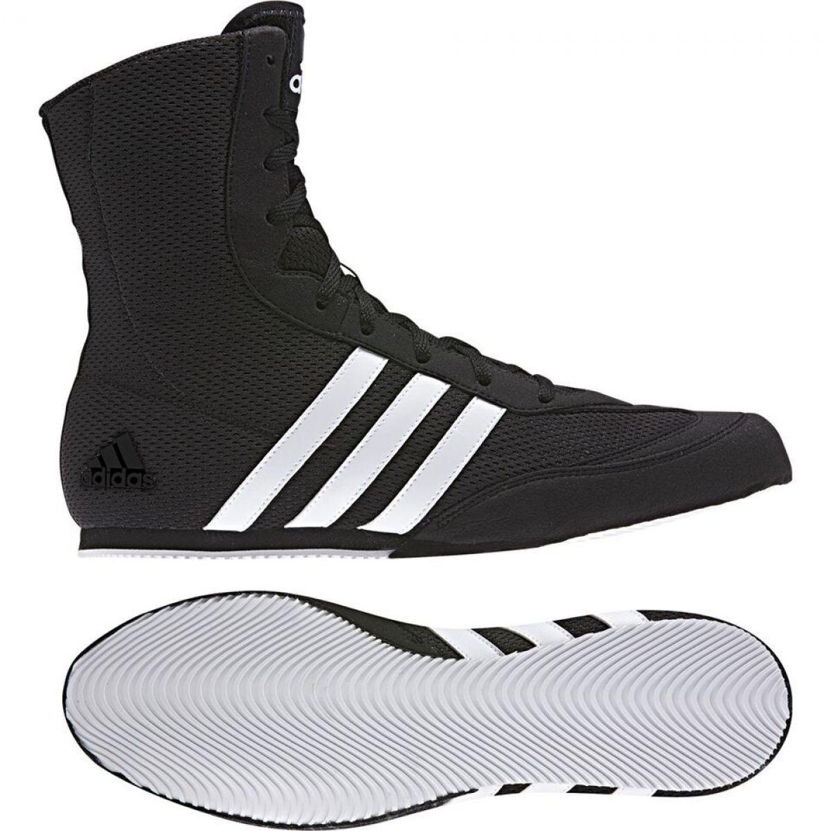 Buty bokserskie adidas Box Hog II 10.5 ( 45 13