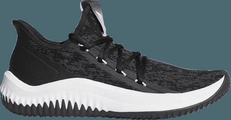 Adidas Dame 3 buty koszykarskie męskie 41 13