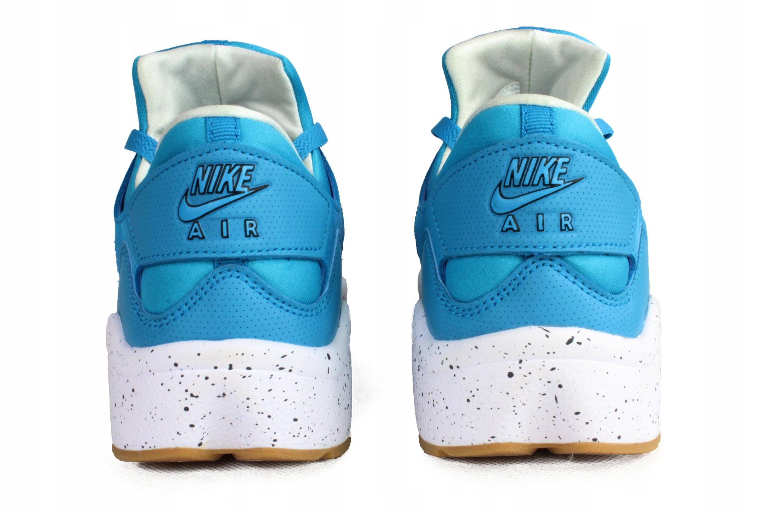 new products d5e5f 9f034 Buty Nike Air Huarache International Premium r. 42 (7098789162)