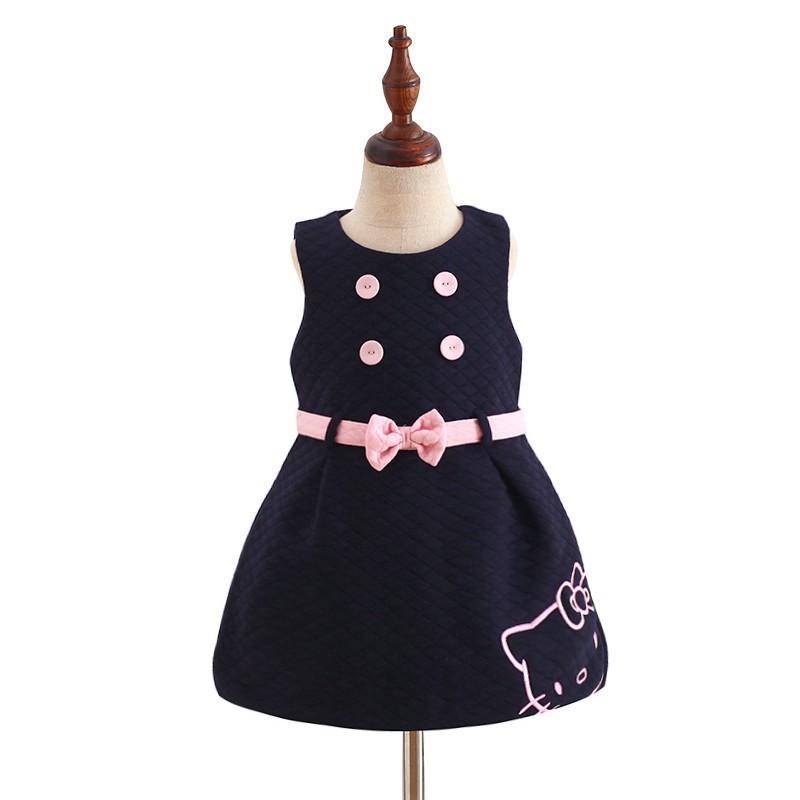 f1301781c8 Piękna sukienka HELLO KITTY! rozmiar 110-116-122 - 7016516424 - oficjalne  archiwum allegro