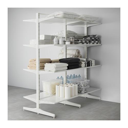 Ikea System Algot Garderoba Biuro Półki Fv 7062368835