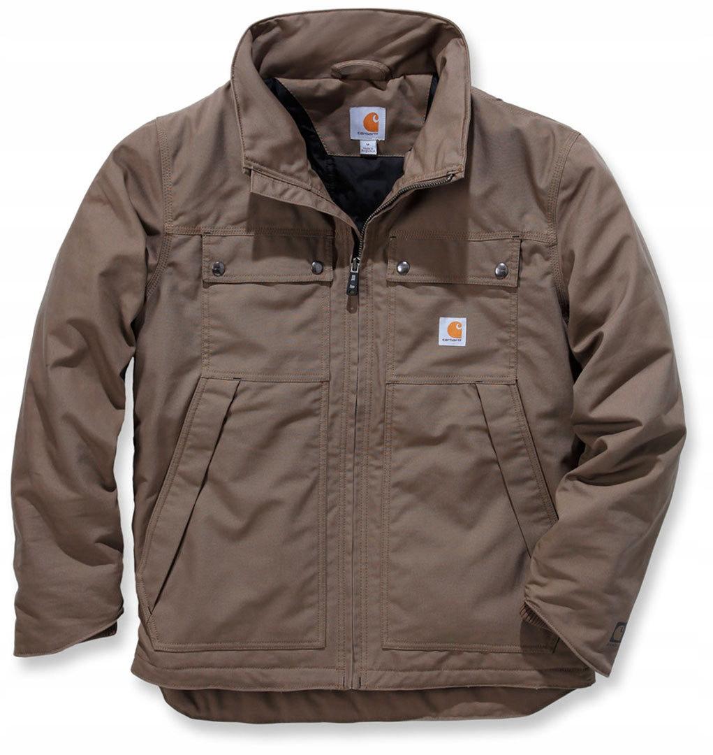najniższa cena konkurencyjna cena aliexpress Kurtka Carhartt Jefferson Quick Duck roz. S - 7652656586 ...