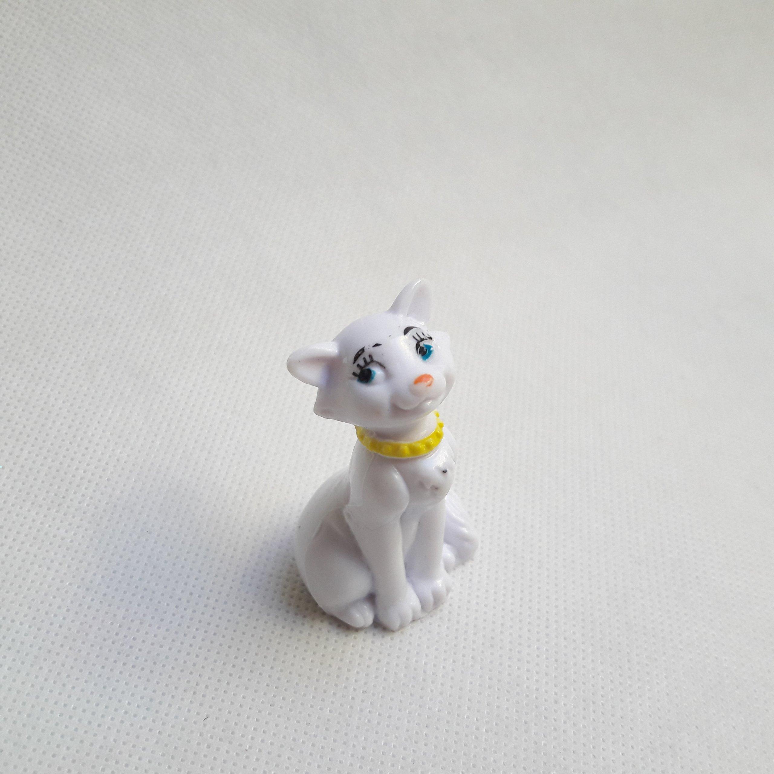 Arystokraci Figurka Kot Kotek Z Bajki Disney 6617819324