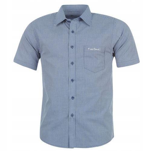 PCD113: Pierre Cardin - koszula męska M