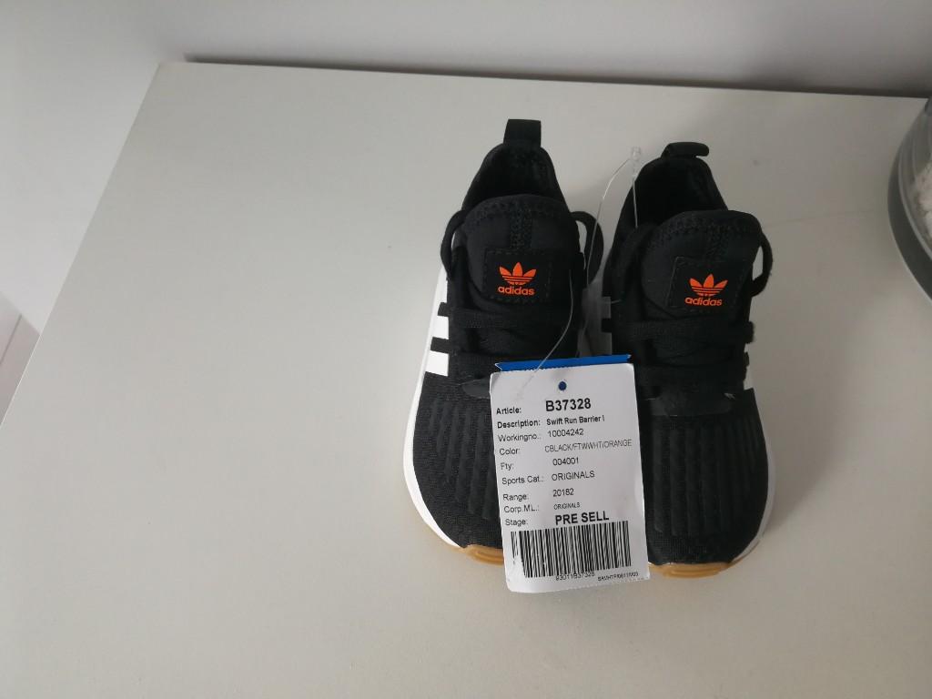 Buty chłopięce Adidas Rom. 22 Nowe 7404387325 oficjalne