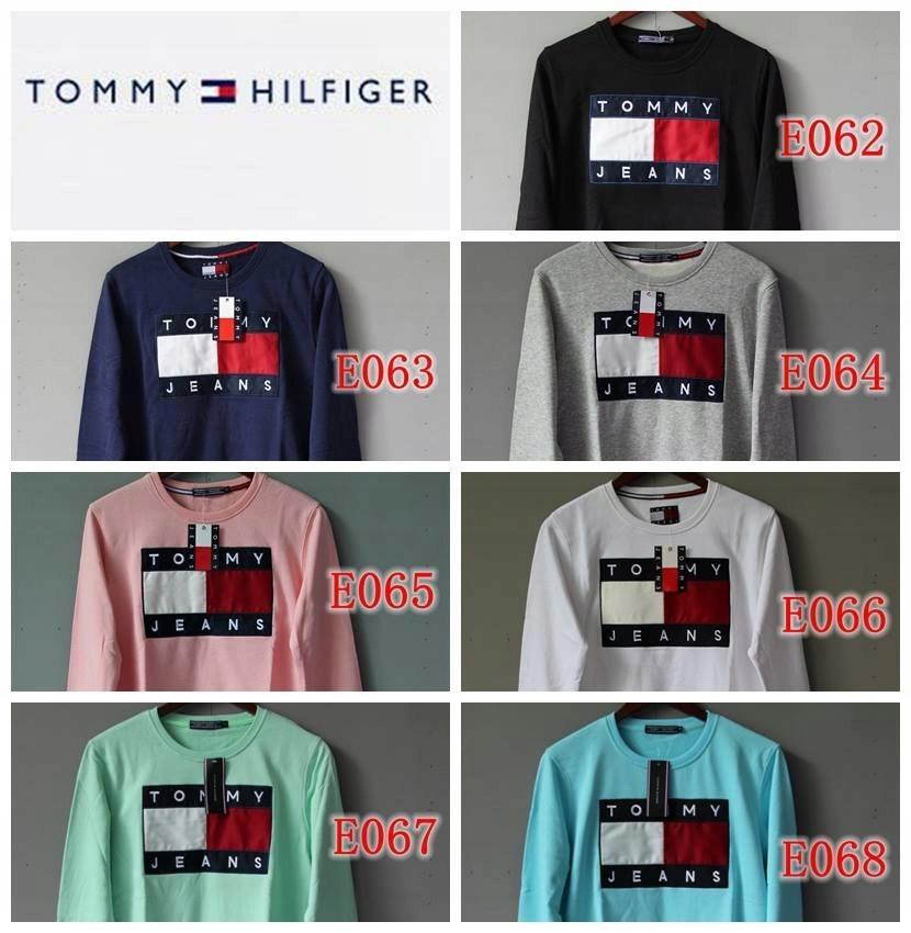 487ade1080f69 Bluza Tommy Hilfiger Różne Rozmiary i Kolory - 7524702830 ...