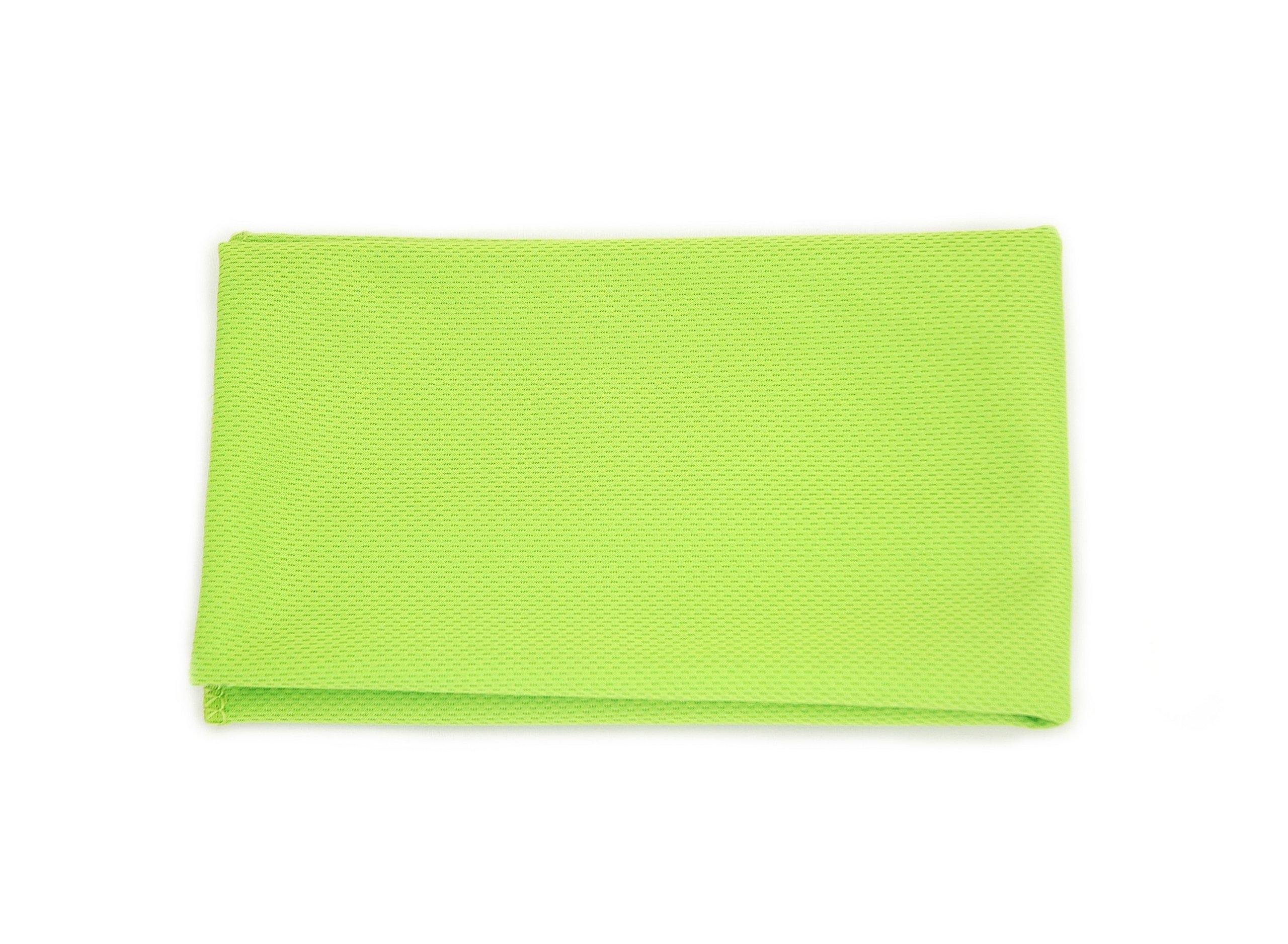 99fcb7e81787f3 Ręcznik Chłodzący Mikrofibra 01 Chłonie wodę 32x88 - 7017769288 ...