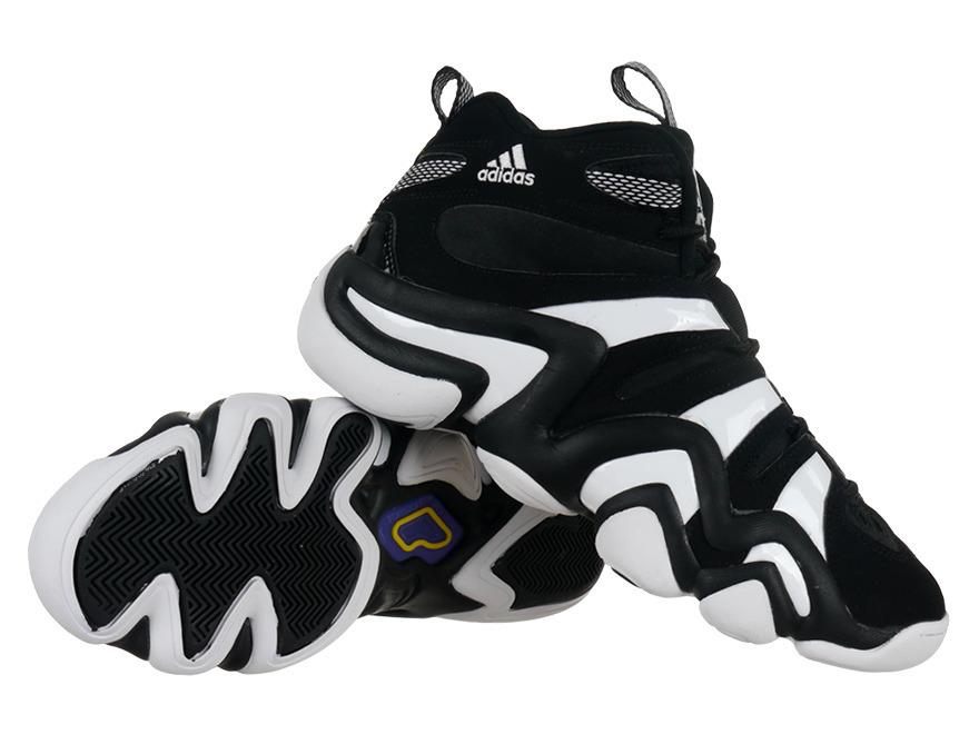 purchase cheap 36240 9066a Buty Adidas Crazy męskie sportowe za kostkę 48 23