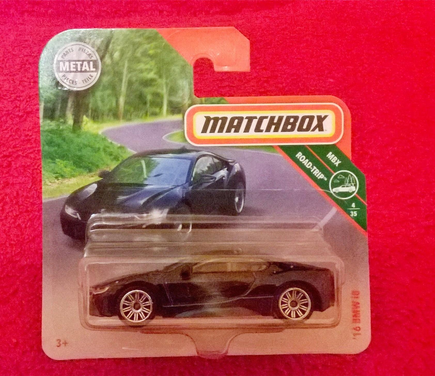 MATCHBOX BMW i8 nowy zapakowany !!!!!!!!!!!!!!!!!
