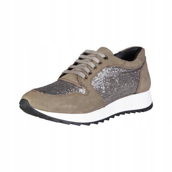 b420b3a53111d Ana Lublin Sneakersy trampki EIVOR 37 - 7455851429 - oficjalne ...