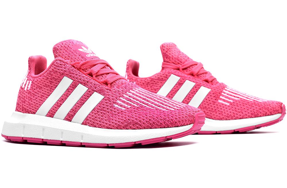 Buty Dziecięce Różowy i jego odcienie adidas Buty Dziecięce