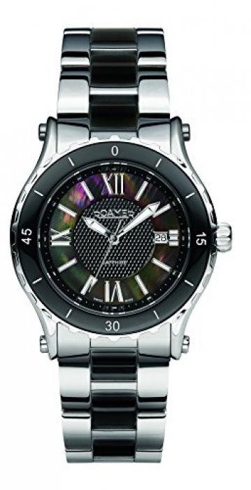 Roamer Women's AEU980 4153 PE Quartz Watch with Mo