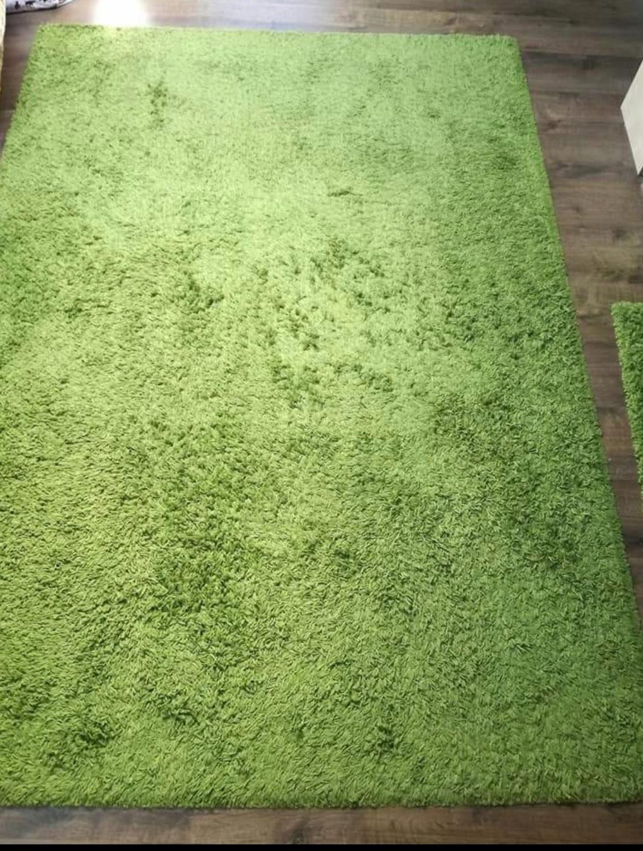 Dywany Komplet Zielone Ikea 7579806452 Oficjalne