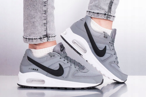 size 40 69984 487a8 Buty NIKE AIR MAX COMMAND FLEX GS 844346 005 r.40