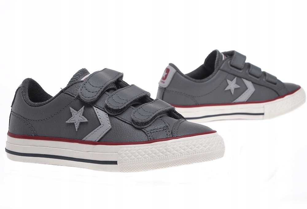 Buty dziecięce młodzieżowe Converse 26 38 tu 37 7445132322