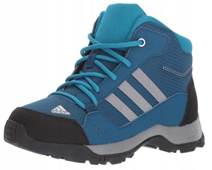 6c79bfcc51c4d adidas buty dziecięce Hyperhiker K ROZM 28 - 7630950557 - oficjalne ...
