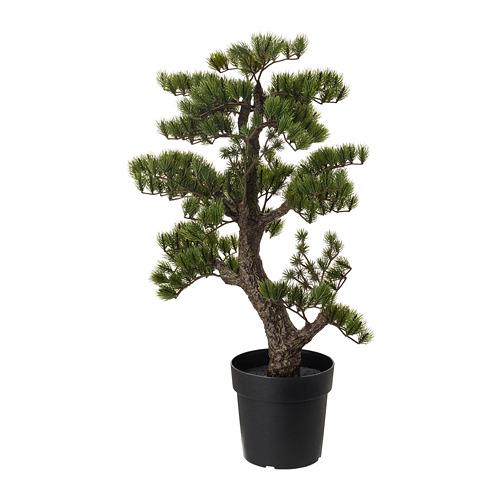 Ikea Fejka Sztuczna Roślina Drzewko Bonsai 85 Cm
