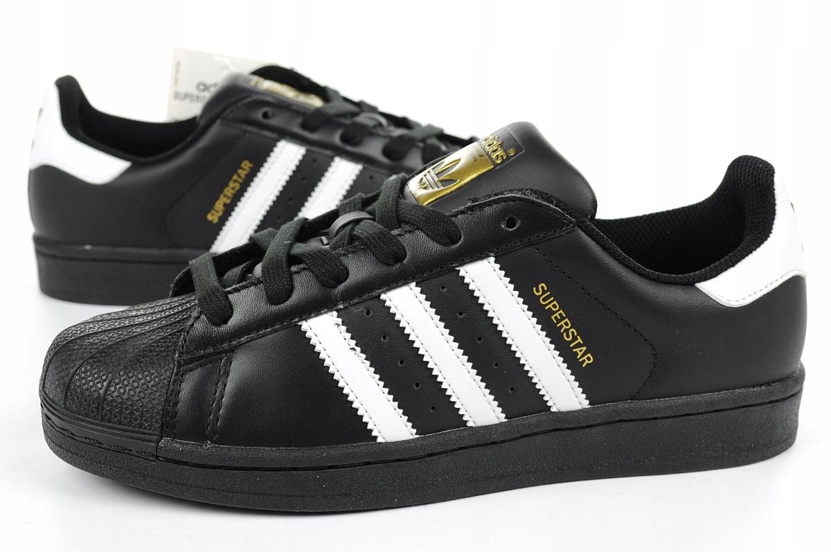 Buty Damskie Adidas Superstar B27140 r. 38 7338239133