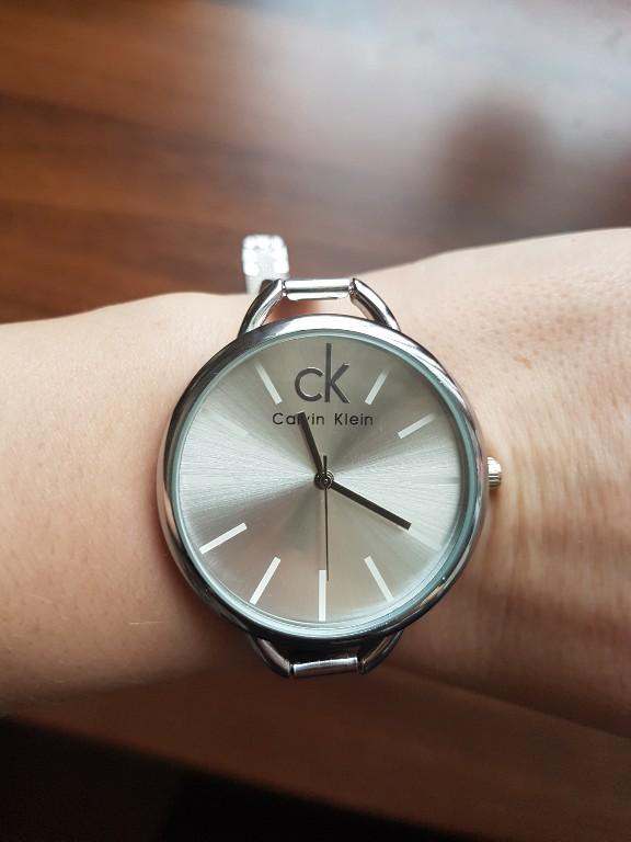 02f3669a88e281 zegarek Ck nowy - 7212979458 - oficjalne archiwum allegro