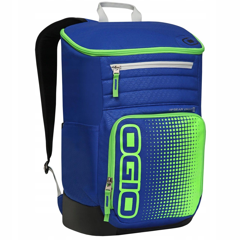 3c46adf9aeab0 Plecak szkolny OGIO C4 Sport Blue 0zł wys. - 6939398504 - oficjalne ...