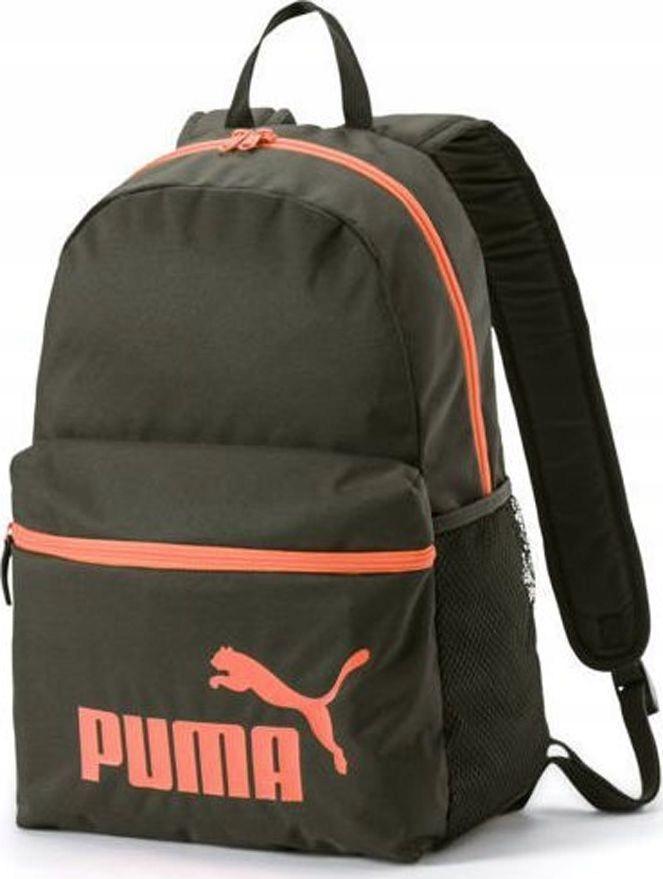 Puma Plecak Phase Backpack zielony (075487 05)