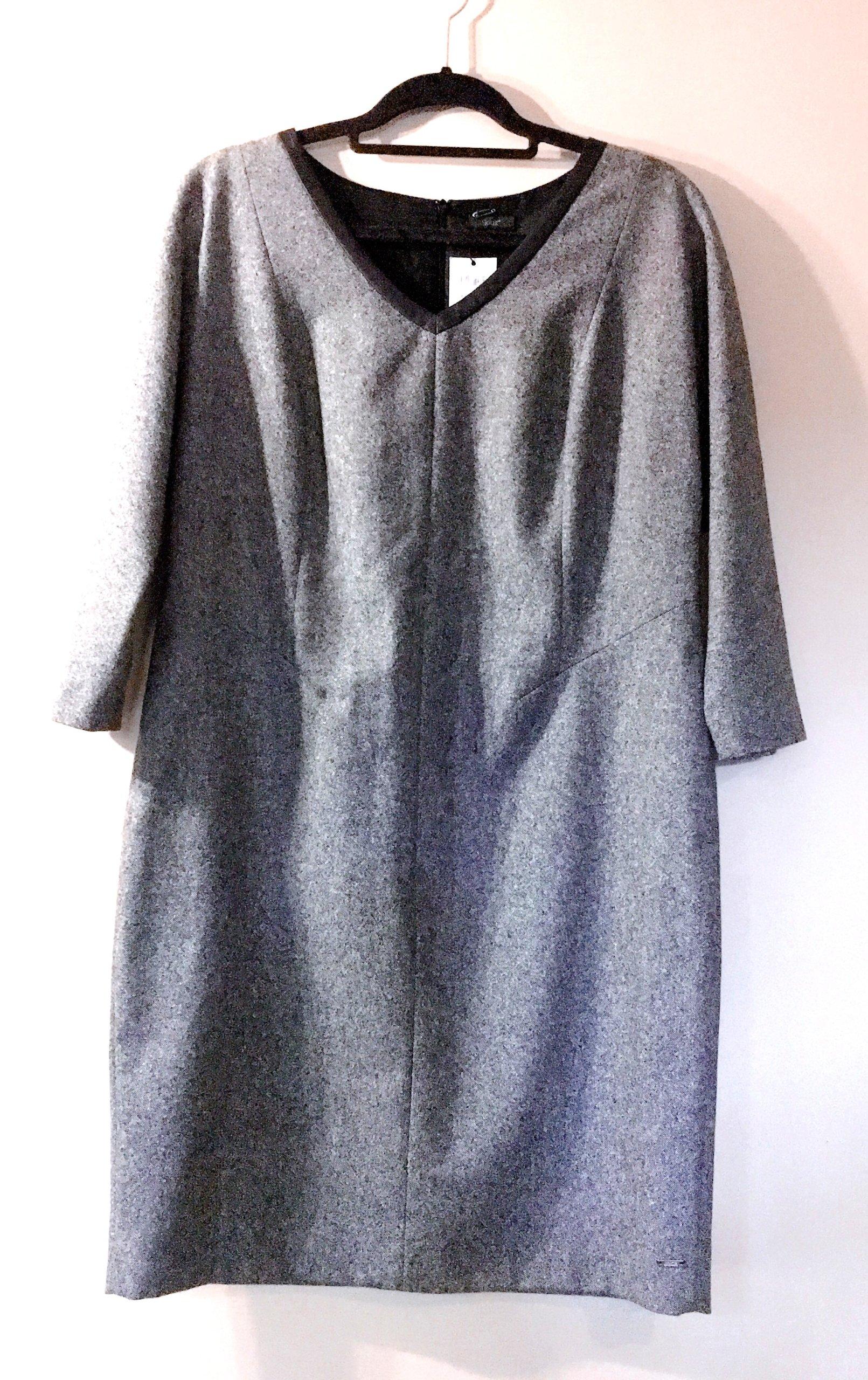 e880975765 SOLAR sukienka Nowa 42 XL - 7200611940 - oficjalne archiwum allegro