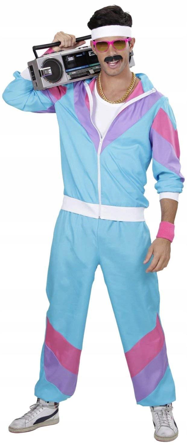 133df682693084 Widmann kostium z lat 80-tych dres/ r162 - 7688416677 - oficjalne ...