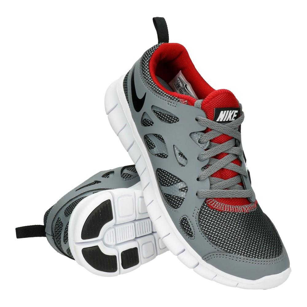 b64cbe4a42d4 Buty Dziecięce Nike Free Run 2 443742-035 r.36 - 7290060008 ...