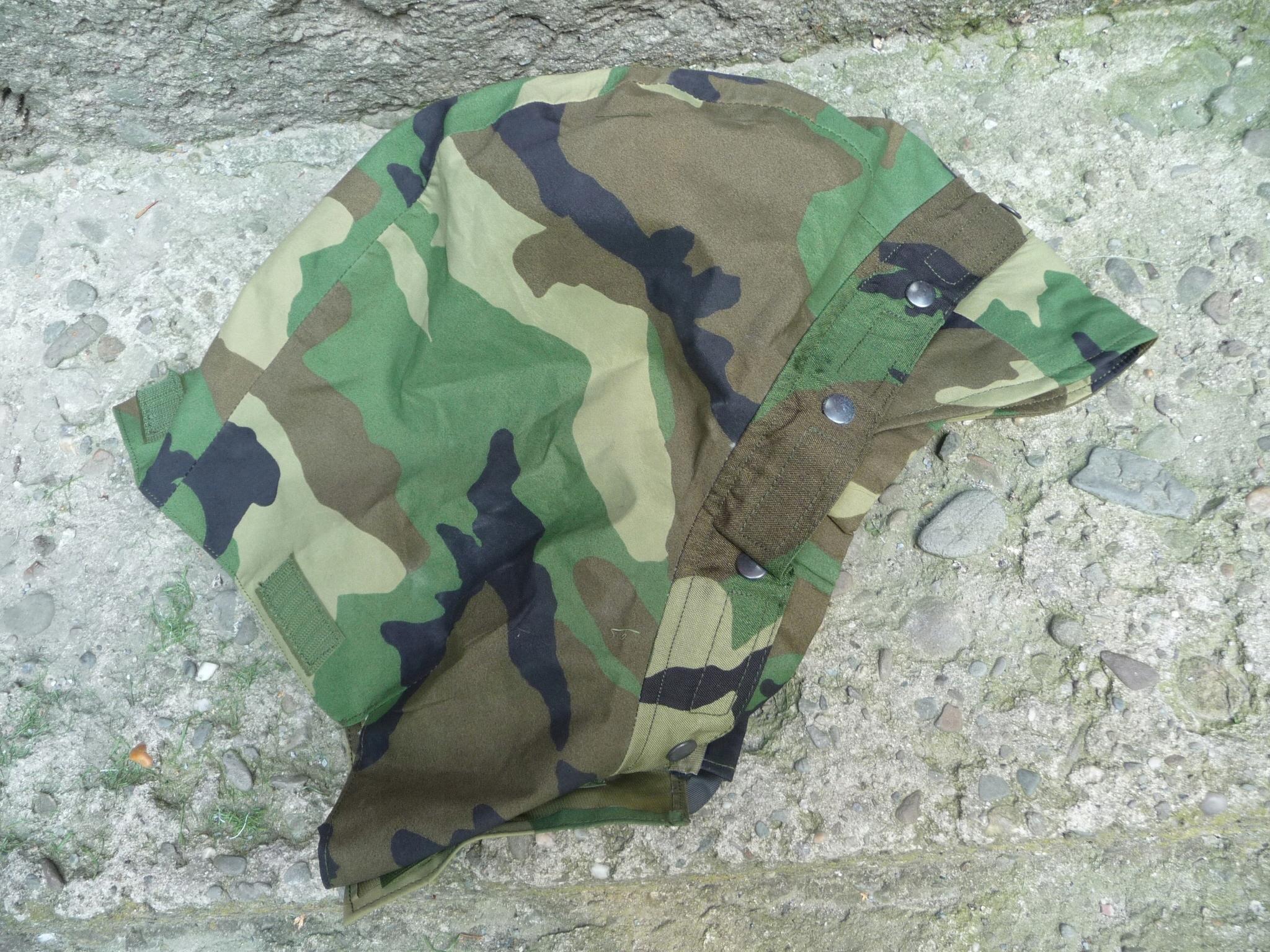 Gore Purtka Kaptur Nowy Parka Tex 7501353466 Ecwcs Us Army zqURIC