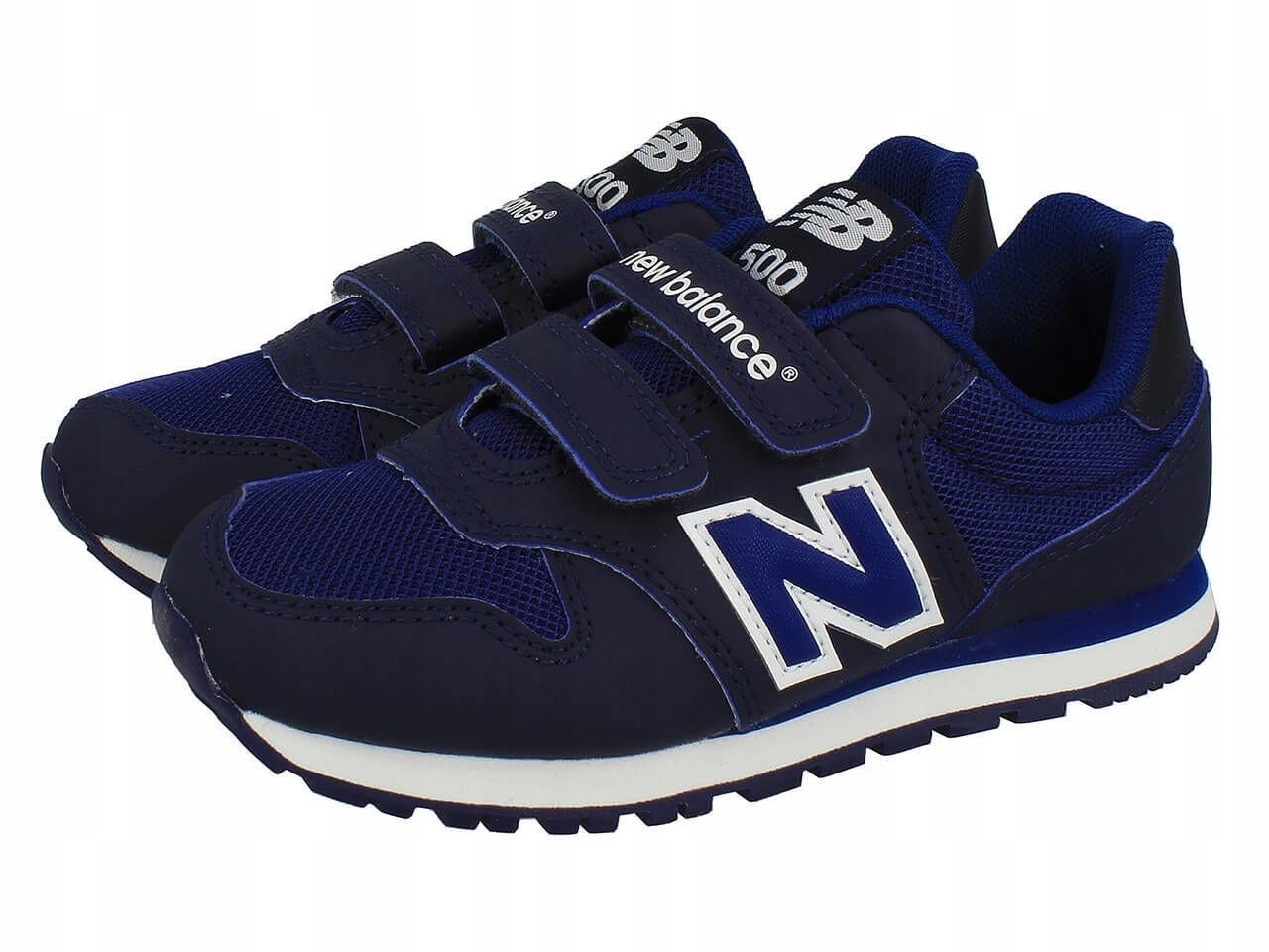 Dzieciece buty New Balance rozmiar 30. Dlugosc wkładki 19 cm