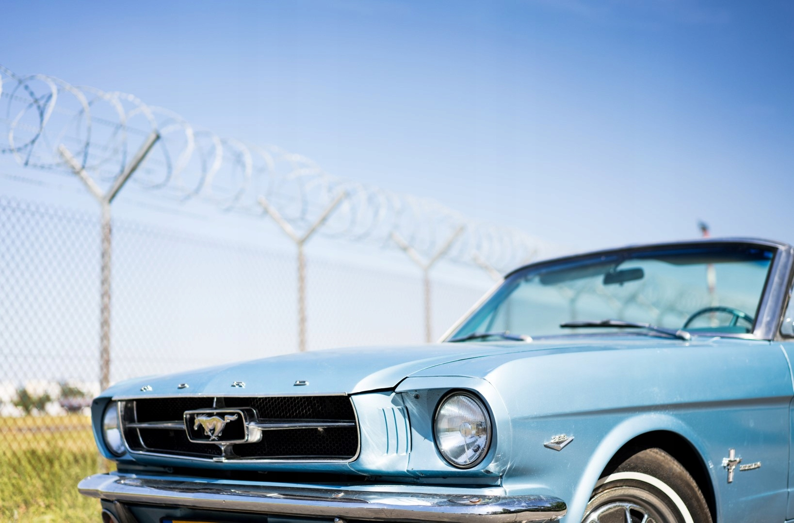 Ford mustang 1965 7422768656