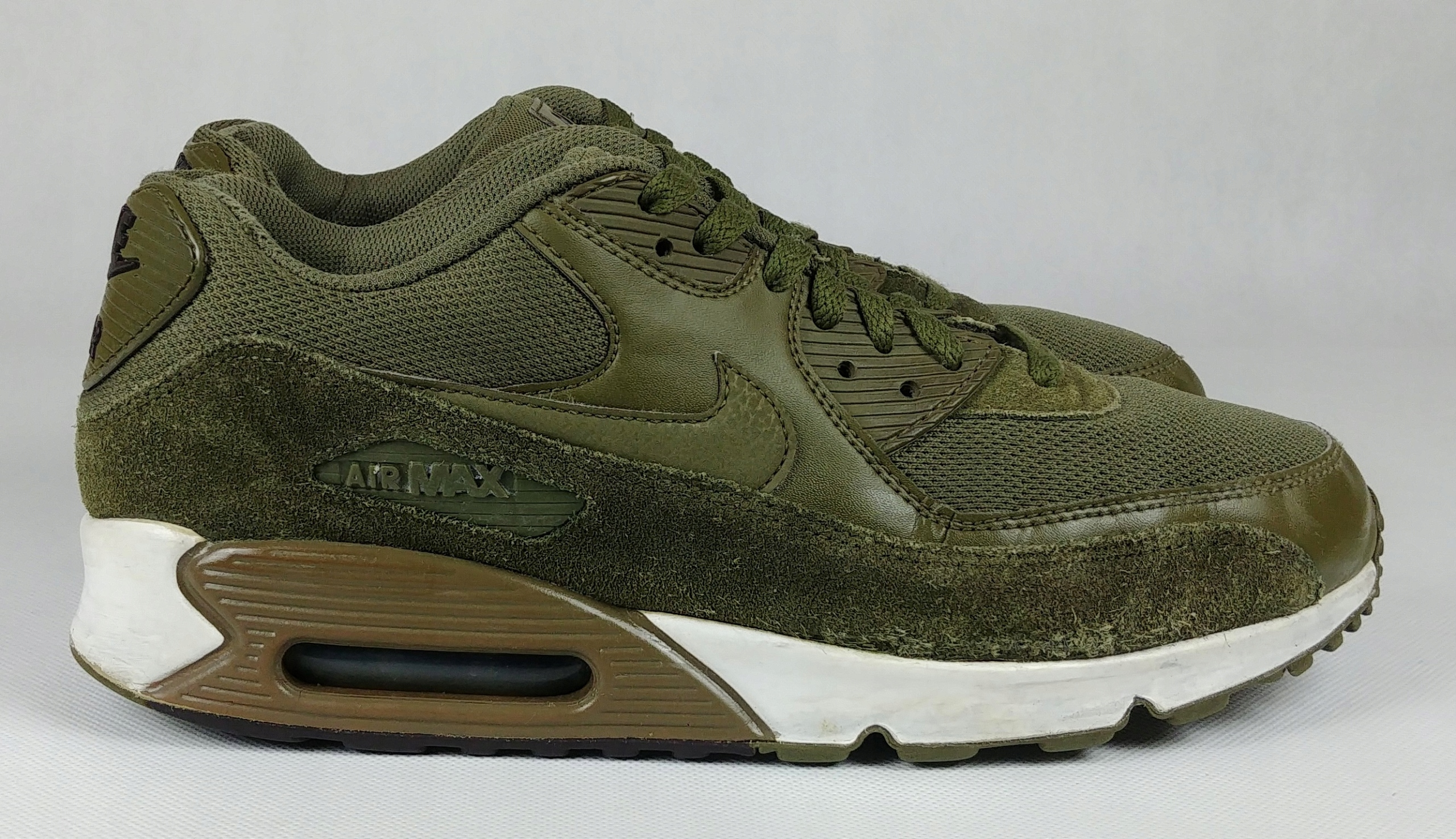 buy online cdd6c 08583 ... authentic nike air max 90 essential buty sportowe mski 445 2292d a74ba