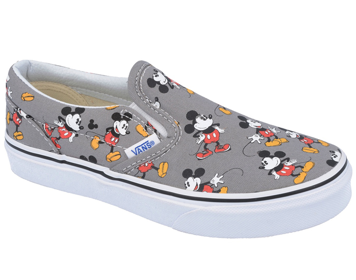 Buty Vans Disney Donald Duck V1SQGHG r. 33