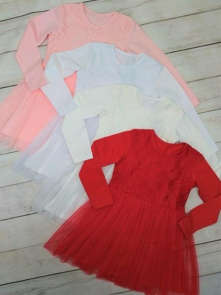 2db3c33edf Śliczna czerwona sukienka dla dziewczynki r.74 - 7706406546 ...