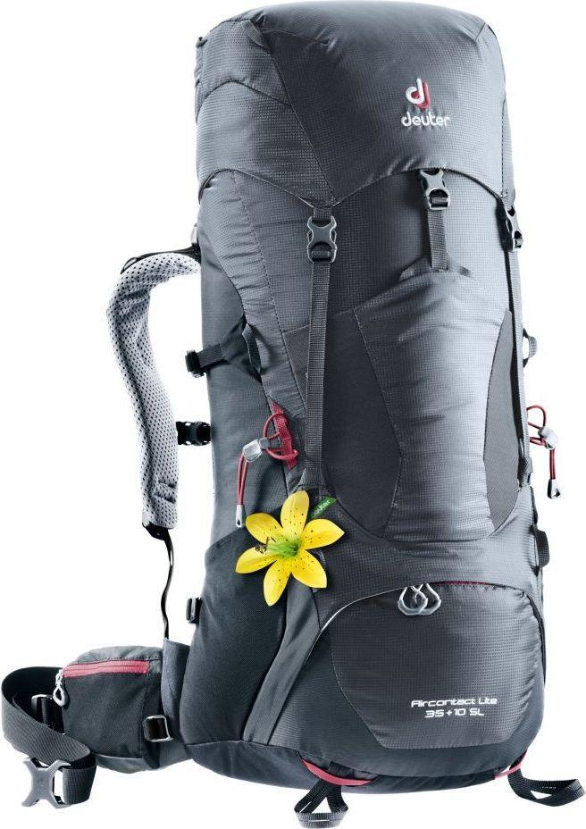 Deuter Plecak Trekkingowy Aircontact Lite 35 + 10