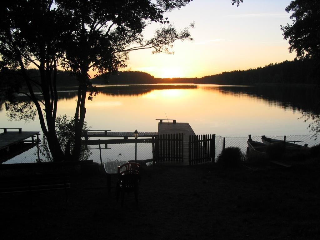 Augustow Mazury Suwalszczyzna Majowka Jezioro Las
