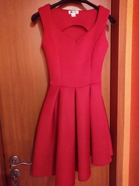 a0e9c898f9 Sukienka piankowa Vubu - 7710281645 - oficjalne archiwum allegro