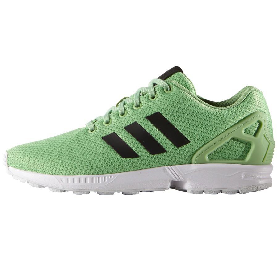 Buty adidas Originals ZX Flux AF6345 zielony 44 2