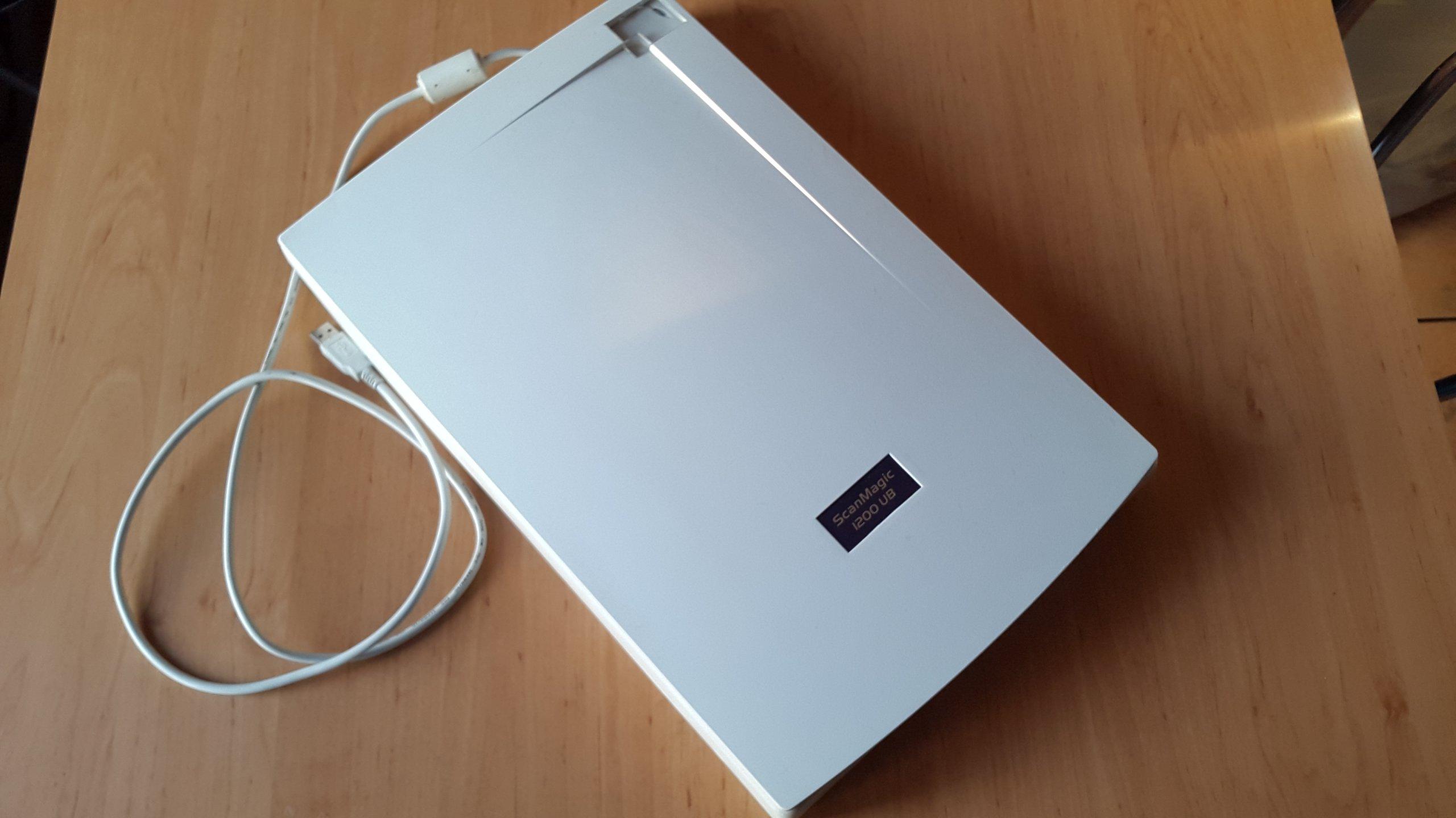 SCANMAGIC 1200 USB WINDOWS 10 DRIVERS