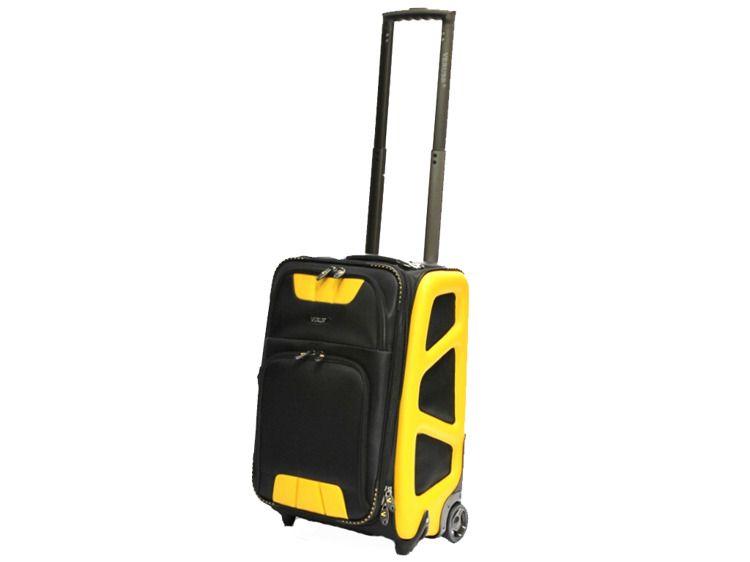 17466b3b95134 MAŁA MOCNA WALIZKA KABINOWA VERUS BAGAŻ walizki - 7360691991 ...